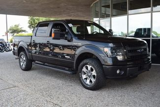 2014 Ford F-150 FX4 in McKinney Texas, 75070
