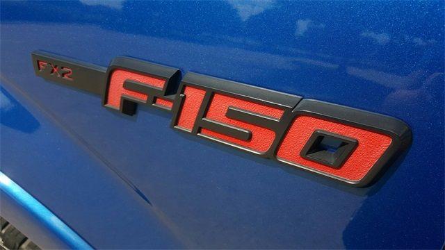 2014 Ford F-150 FX2 in McKinney Texas, 75070