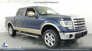 2014 Ford F-150 Lariat in McKinney, Texas 75070