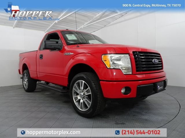 2014 Ford F-150 STX in McKinney, Texas 75070