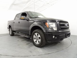 2014 Ford F-150 FX4 in McKinney, Texas 75070