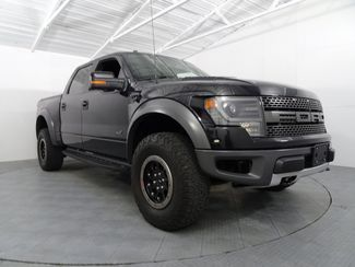 2014 Ford F-150 SVT Raptor in McKinney, Texas 75070