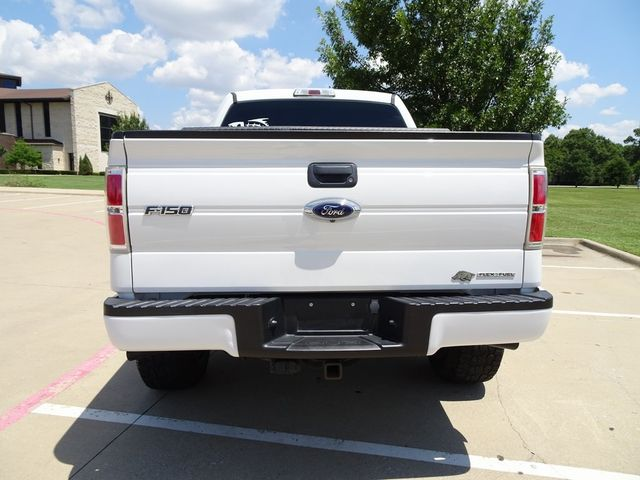 2014 Ford F-150 STX LIFT/CUSTOM WHEELS AND TIRES in McKinney, Texas 75070