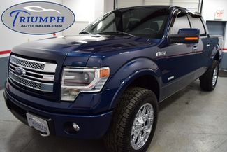 2014 Ford F-150 Limited in Memphis TN, 38128