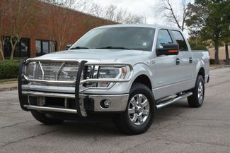 2014 Ford F-150 XLT in Memphis Tennessee, 38128