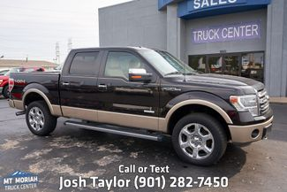 2014 Ford F-150 Lariat in Memphis Tennessee, 38115