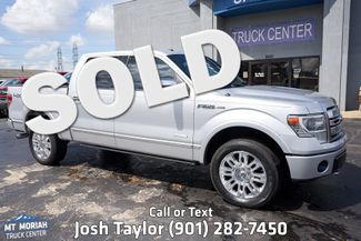2014 Ford F-150 Platinum in  Tennessee