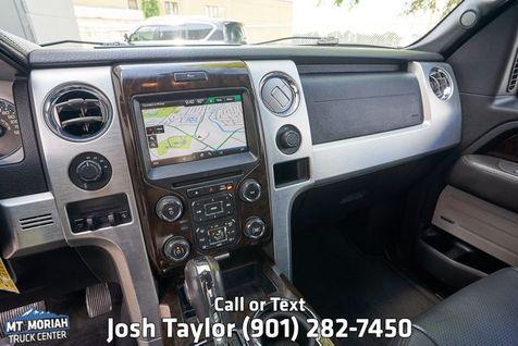 2014 Ford F-150 Platinum | Memphis, TN | Mt Moriah Truck Center in Memphis, TN