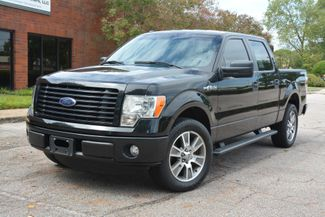 2014 Ford F-150 STX in Memphis Tennessee, 38128
