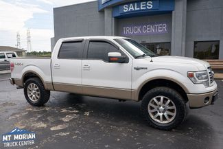 2014 Ford F-150 King Ranch in Memphis Tennessee, 38115