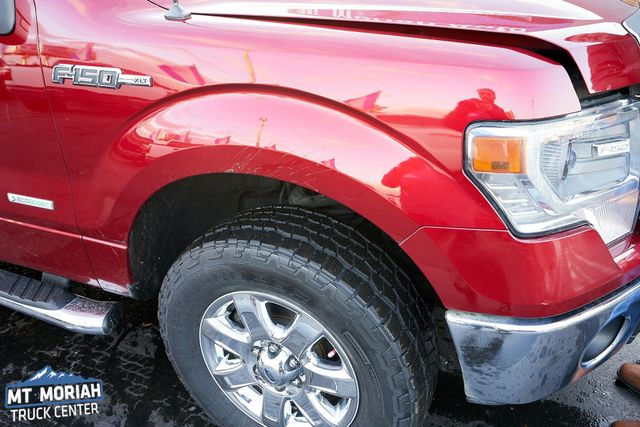 2014 Ford F-150 XLT Leather in Memphis, Tennessee 38115