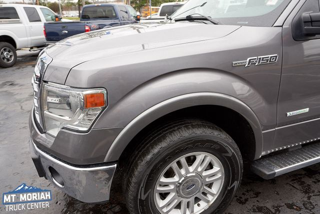 2014 Ford F-150 Lariat in Memphis, Tennessee 38115