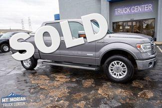2014 Ford F-150 Lariat | Memphis, TN | Mt Moriah Truck Center in Memphis TN