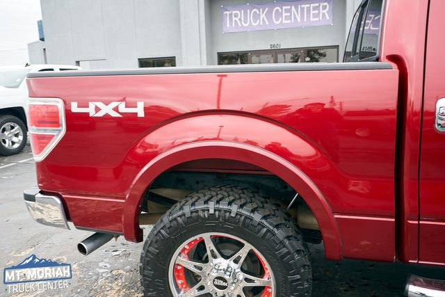 2014 Ford F-150 XLT in Memphis, Tennessee 38115