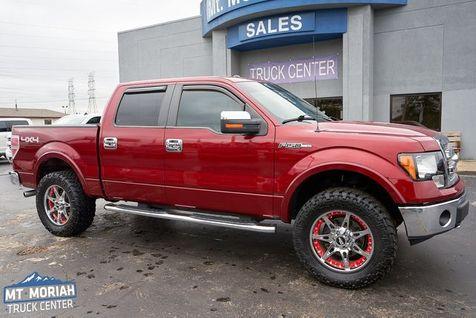 2014 Ford F-150 XLT | Memphis, TN | Mt Moriah Truck Center in Memphis, TN