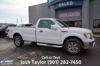 2014 Ford F-150 XL in Memphis, Tennessee 38115