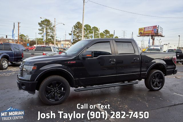 2014 Ford F-150 FX4 in Memphis, Tennessee 38115