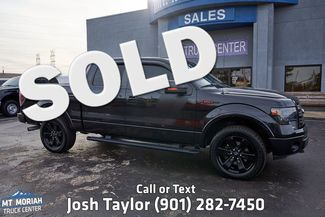 2014 Ford F-150 FX4 | Memphis, TN | Mt Moriah Truck Center in Memphis TN