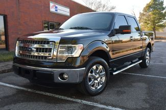 2014 Ford F-150 XLT in Memphis, Tennessee 38128