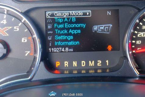 2014 Ford F-150 Lariat   Memphis, TN   Mt Moriah Truck Center in Memphis, TN