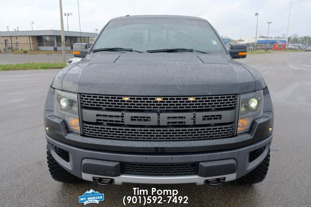 2014 Ford F-150 SVT Raptor in Memphis, Tennessee 38115