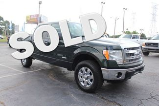 2014 Ford F-150 XLT | Memphis, TN | Mt Moriah Truck Center in Memphis TN