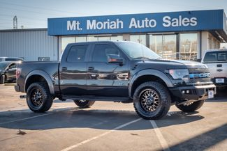 2014 Ford F-150 SVT Raptor previous ford certified in Memphis, Tennessee 38115