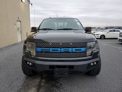 2014 Ford F-150 SVT Raptor | Memphis, Tennessee | Tim Pomp - The Auto Broker in Memphis, Tennessee