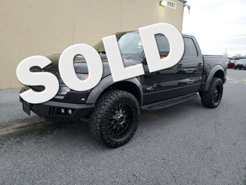 2014 Ford F-150 SVT Raptor | Memphis, Tennessee | Tim Pomp - The Auto Broker in Memphis Tennessee