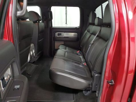 2014 Ford F-150 FX4 | Memphis, Tennessee | Tim Pomp - The Auto Broker in Memphis, Tennessee