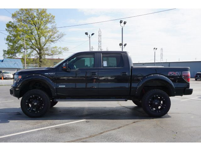2014 Ford F-150 FX4 *FX LUXURY PKG/ROOF/NAVI/HTD COOL SEATS in Memphis, Tennessee 38115