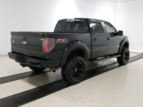 2014 Ford F-150 FX4   Memphis, Tennessee   Tim Pomp - The Auto Broker in Memphis, Tennessee