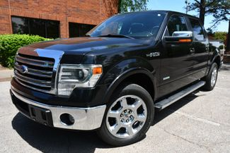 2014 Ford F-150 Lariat in Memphis, Tennessee 38128