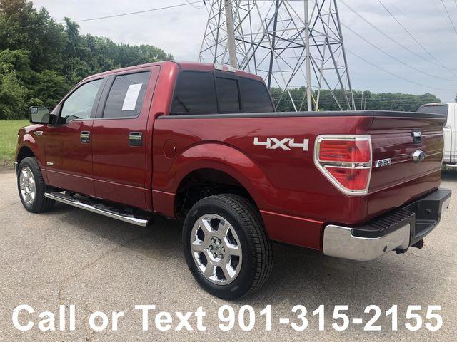 2014 Ford F-150 XLT in Memphis, TN 38115