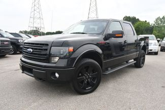 2014 Ford F-150 FX4 in Memphis, Tennessee 38128