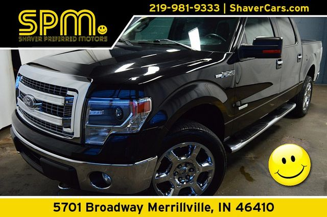 2014 Ford F-150 XLT in Merrillville, IN 46410