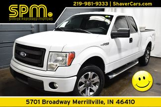 2014 Ford F-150 STX in Merrillville, IN 46410