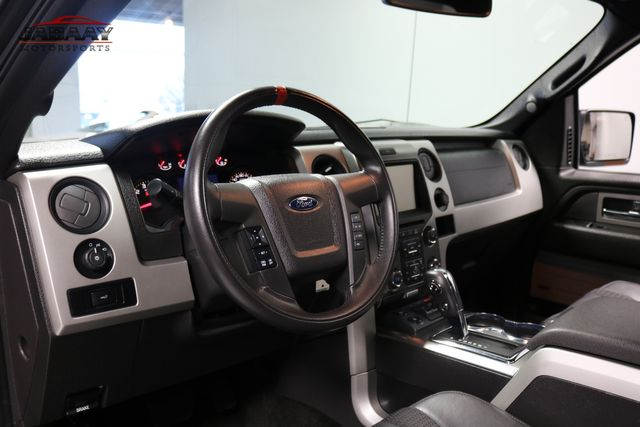 2014 Ford F-150 SVT Raptor Merrillville, Indiana 9