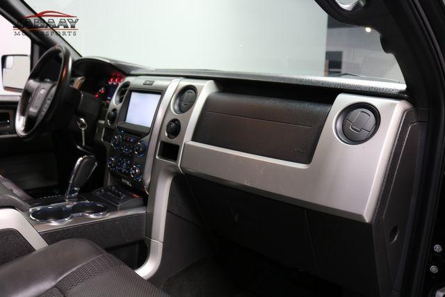 2014 Ford F-150 SVT Raptor Merrillville, Indiana 16
