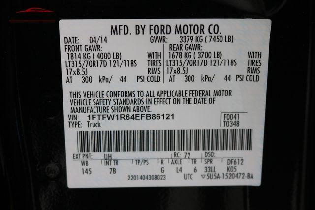 2014 Ford F-150 SVT Raptor Merrillville, Indiana 49