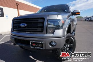 2014 Ford F-150 FX4 Tremor 4x4 4WD F150 ~ LIFTED ~ LOW MILES! | MESA, AZ | JBA MOTORS in Mesa AZ