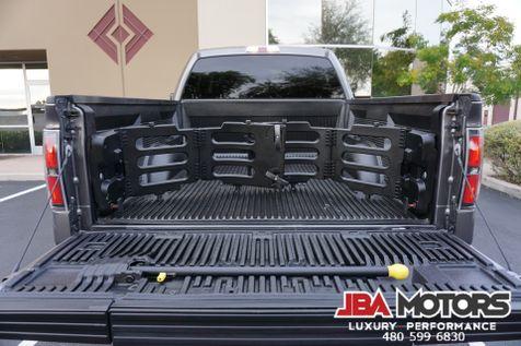 2014 Ford F-150 FX4 Tremor 4x4 4WD F150 ~ LIFTED ~ LOW MILES! | MESA, AZ | JBA MOTORS in MESA, AZ