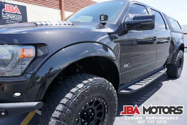 2014 Ford F-150 SVT Raptor F150 4x4 ROUSH SUPERCHARGED 4WD CrewCab in Mesa, AZ 85202