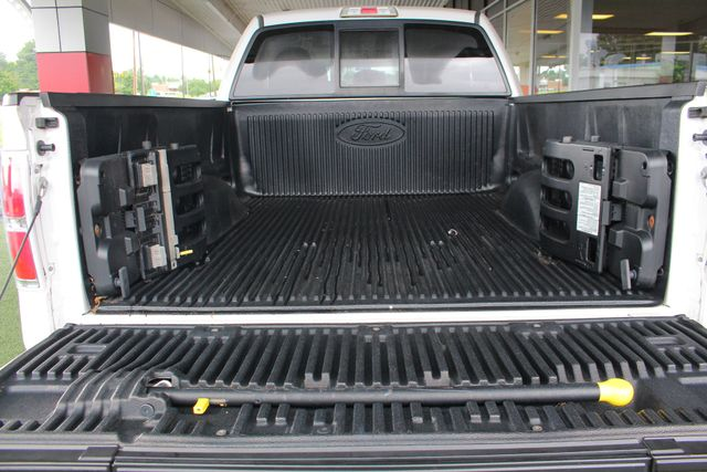 2014 Ford F-150 LARIAT LUXURY SuperCab 4x4 - NAVIGATION - SUNROOF! Mooresville , NC 18