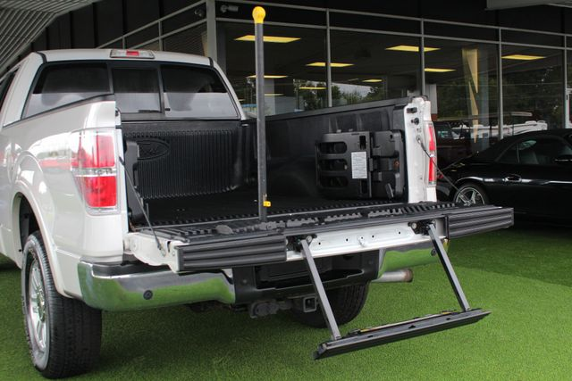 2014 Ford F-150 LARIAT LUXURY SuperCab 4x4 - NAVIGATION - SUNROOF! Mooresville , NC 29
