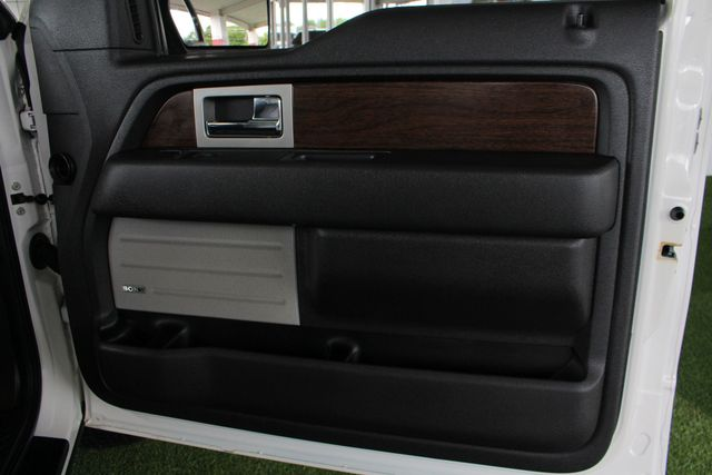 2014 Ford F-150 LARIAT LUXURY SuperCab 4x4 - NAVIGATION - SUNROOF! Mooresville , NC 44