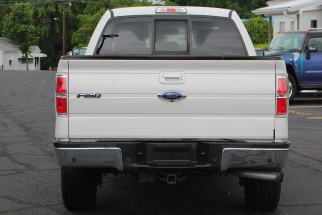 2014 Ford F-150 LARIAT LUXURY SuperCab 4x4 - NAVIGATION - SUNROOF! Mooresville , NC 17