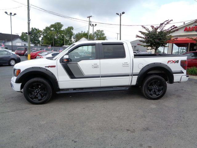 2014 Ford F-150 FX4 in Nashville, Tennessee 37211