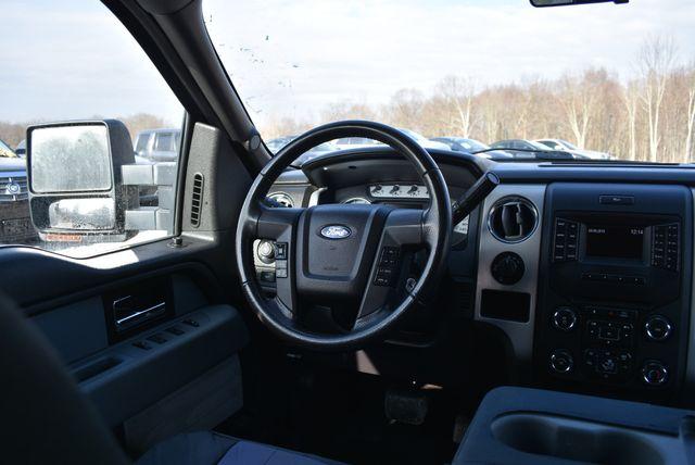 2014 Ford F-150 XLT Naugatuck, Connecticut 15