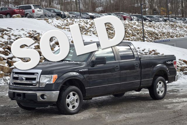 2014 Ford F-150 XLT Naugatuck, Connecticut
